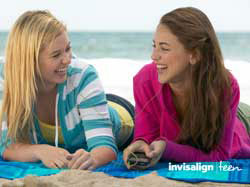 san marcos teen invisalign dentist offers invisalign to teens as alternative to braces